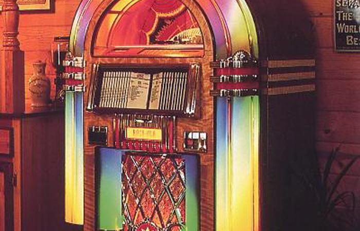 Jukeboxes For Sale | Jukebox Restoration & Repair